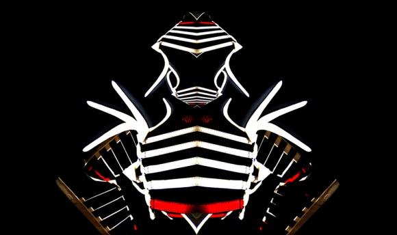 Concept design  | KSWISS: Samurai