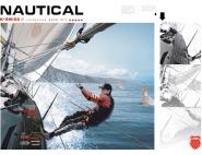 KSWISS POSTER | Nautical