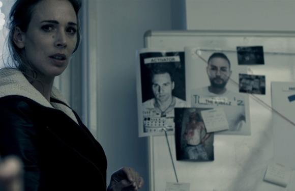 Promo trailer | Penoze: Kill the snitch