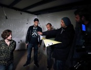 Behind the scenes | Penoze Kill the snitch