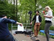 Behind the scenes | Promo trailer MHEZ