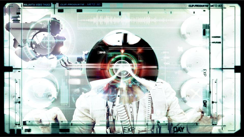 VIDEOCLIP | METZ G-House