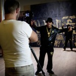 Dirty Dogz  behind the scenes 5